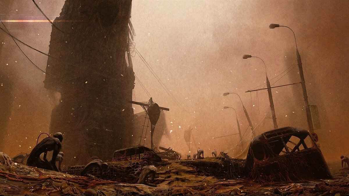 Появились первые изображения экранизации «Метро 2033»