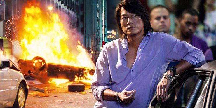 Раскрыто, как на самом деле выжил Хан в фильме «Форсаж 9»