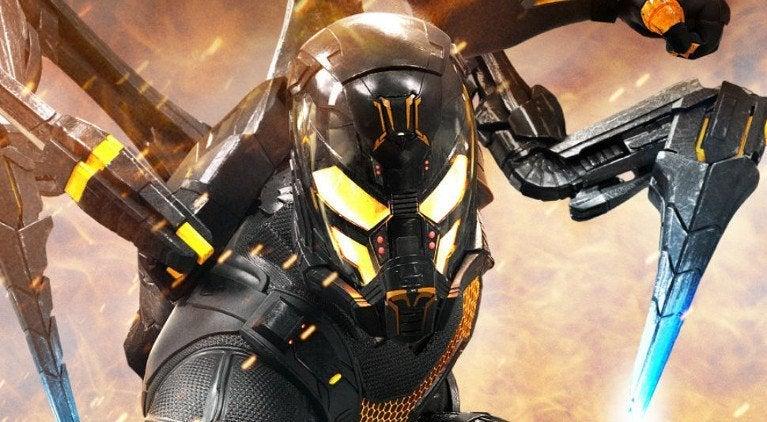 Подтверждено возвращение неожиданного злодея в «Человеке-муравье 3»