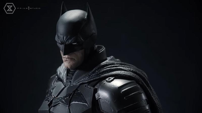 Доказательство, что у Бэтмена Роберта Паттинсона будут белые глаза в фильме