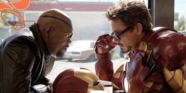 Раскрыто, кто создал самый сильный металл в киновселенной Marvel