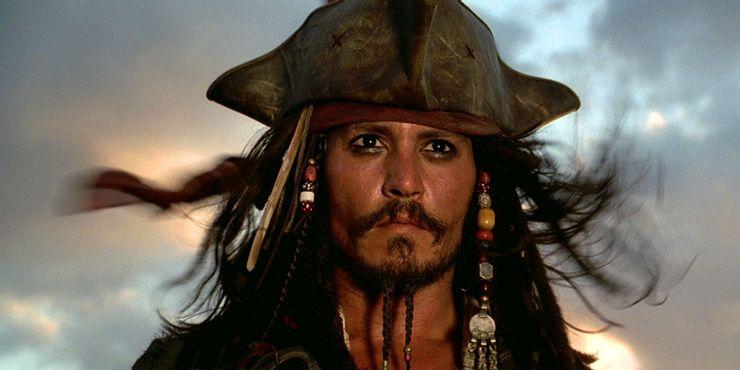 Почему Disney не откажутся от «Пиратов Карибского моря»