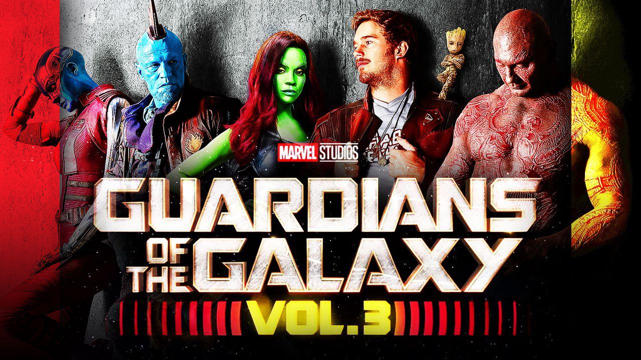 Изменились планы на съемки «Стражей галактики 3»