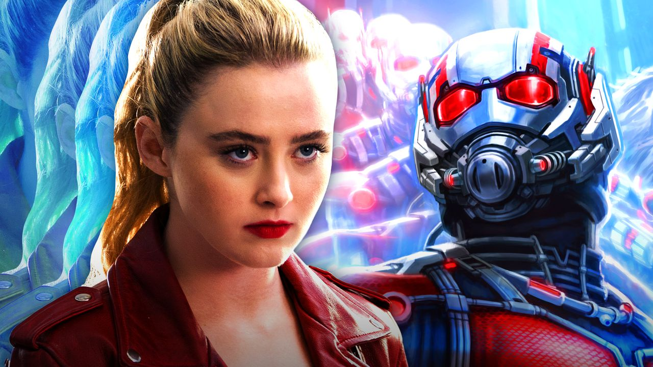 Эванджелин Лилли высказалась о замене актрисы в «Человеке-муравье 3»