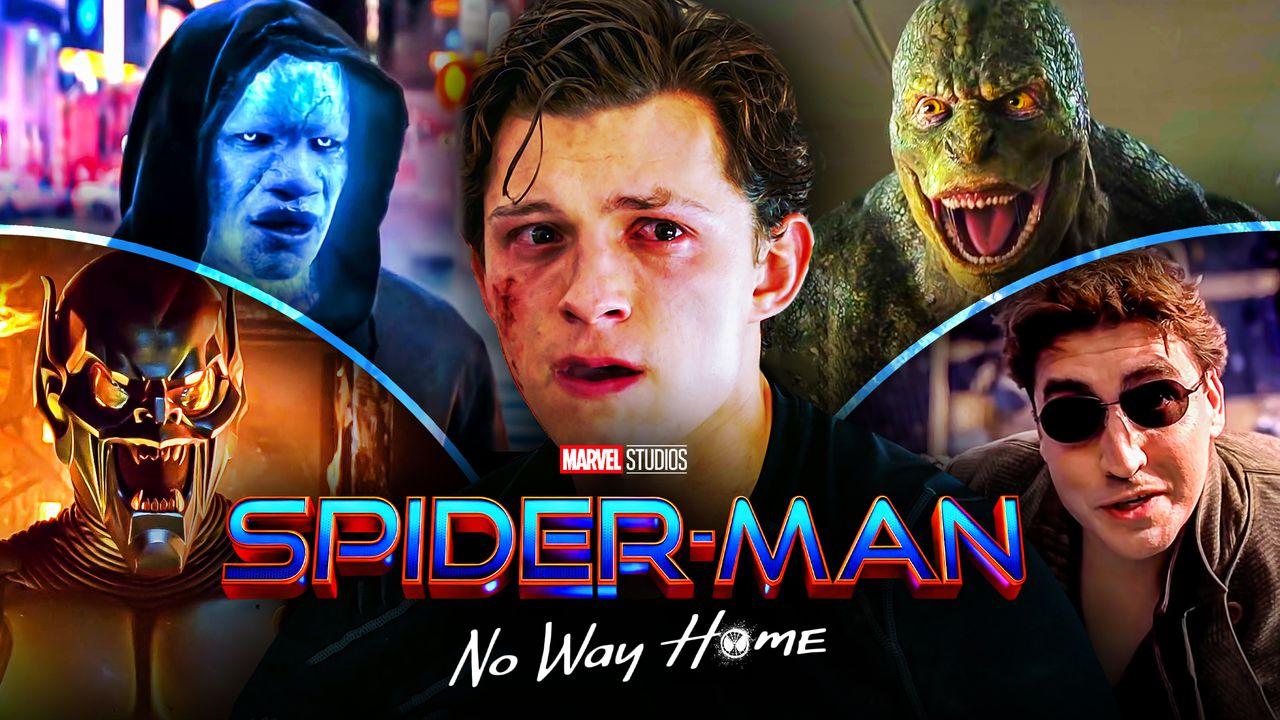 «Нет пути домой»: объяснен смысл названия «Человека-паука 3»
