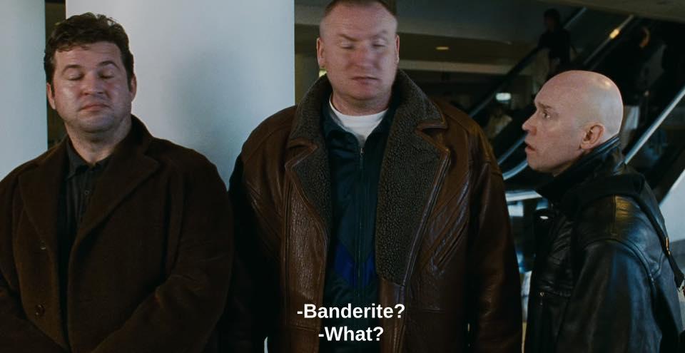 Netflix изменили оскорбительный перевод слова в фильме «Брат 2»