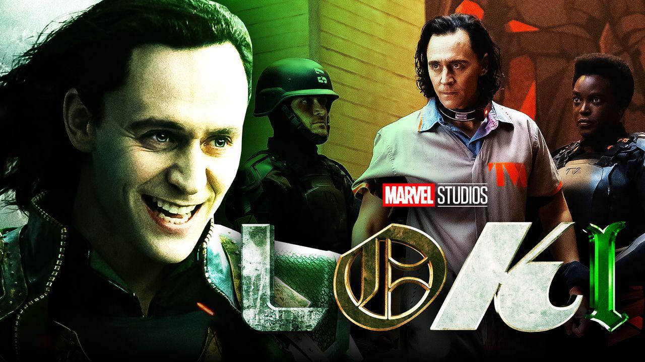 У Локи большие проблемы в киновселенной Marvel