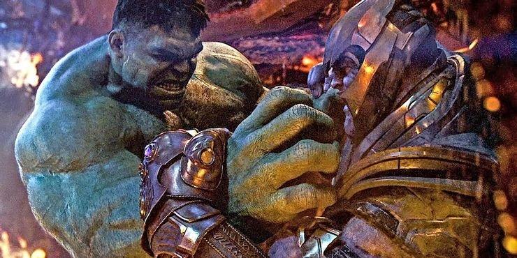 Почему Танос настолько силен без Камней бесконечности в «Мстителях: Финал»