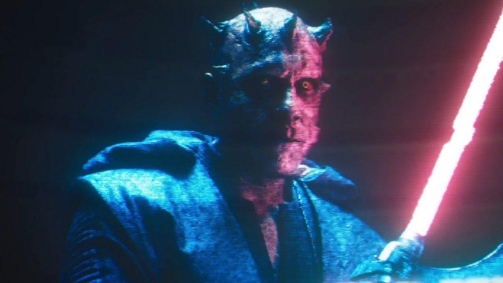 СМИ: новый сериал «Звездные войны» будет посвящен Дарту Молу
