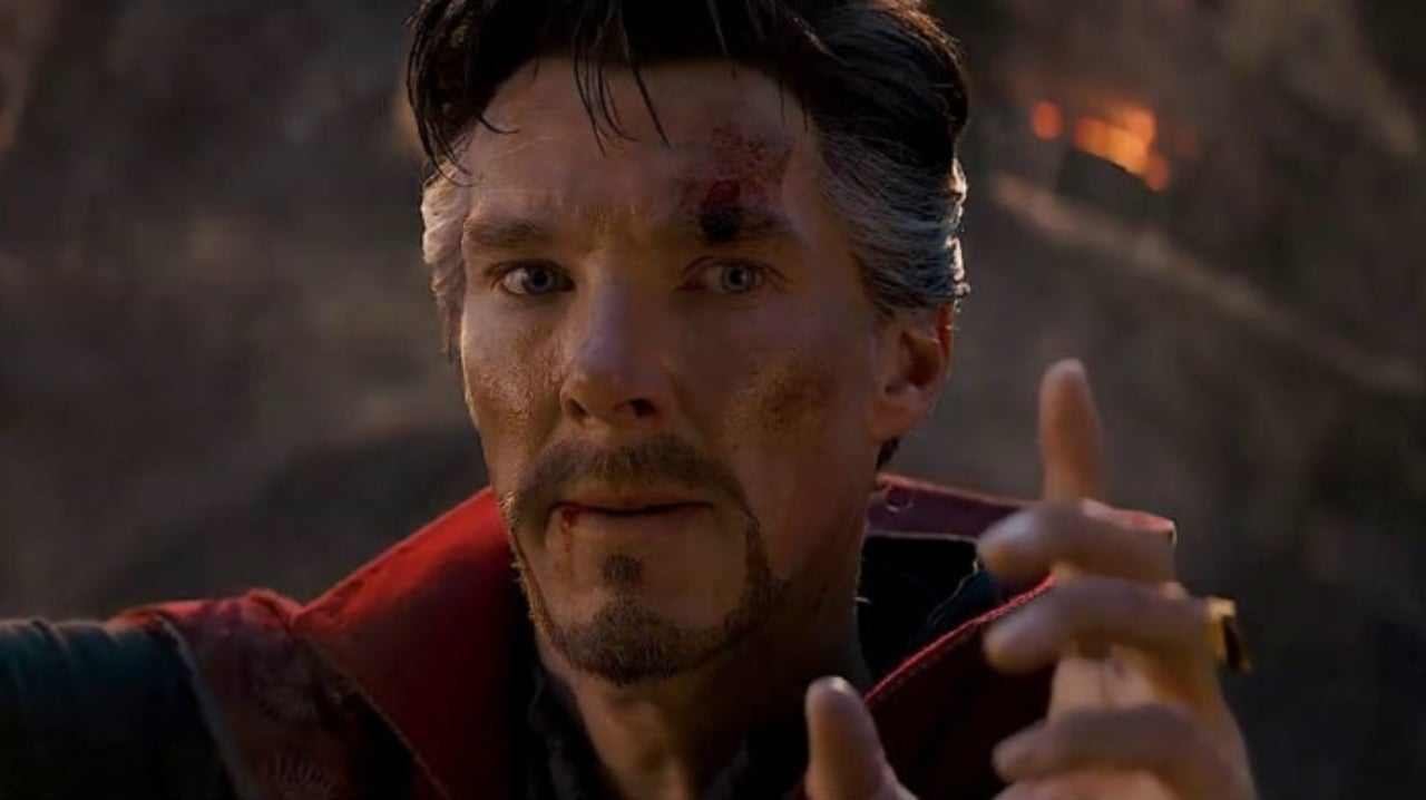 «Доктор Стрэндж 2» отличается от других фильмов Marvel из-за Сэма Рэйми