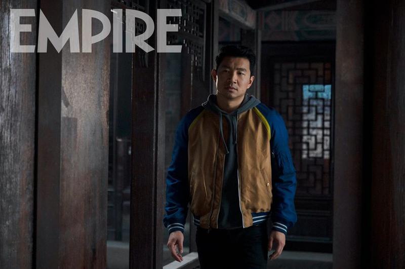 Тизер спобностей Шан-Чи в киновселенной Marvel