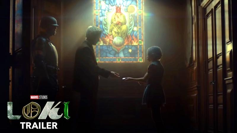 Объяснена «отсылка» на Мефисто в сериале «Локи»