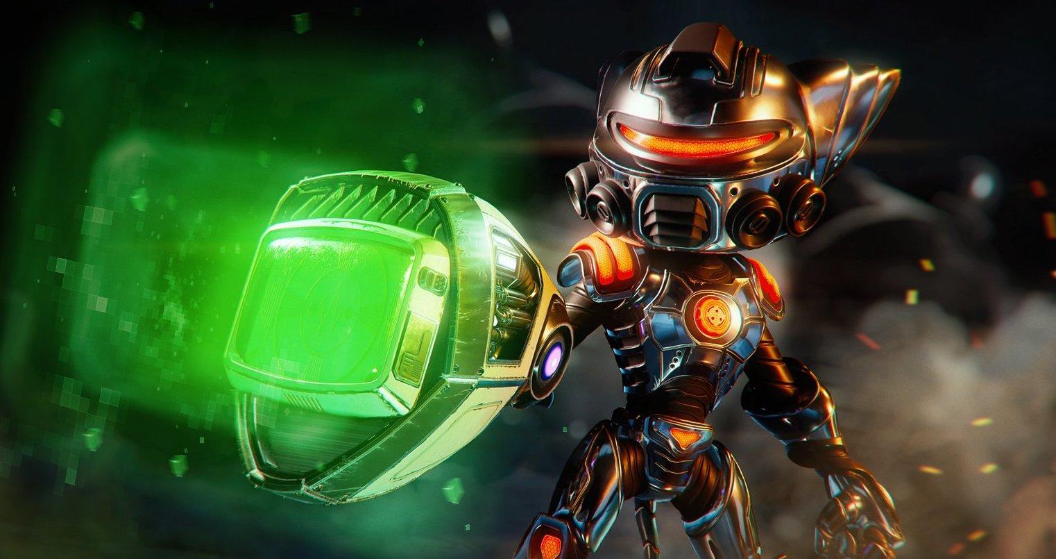 Короткое мнение о «Ratchet & Clank: Сквозь миры». Повод купить PS5?