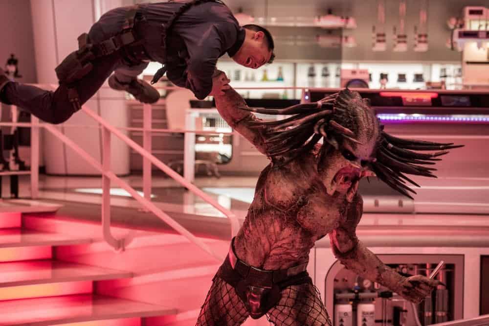 «Хищник 5» не выйдет в кинотеатрах