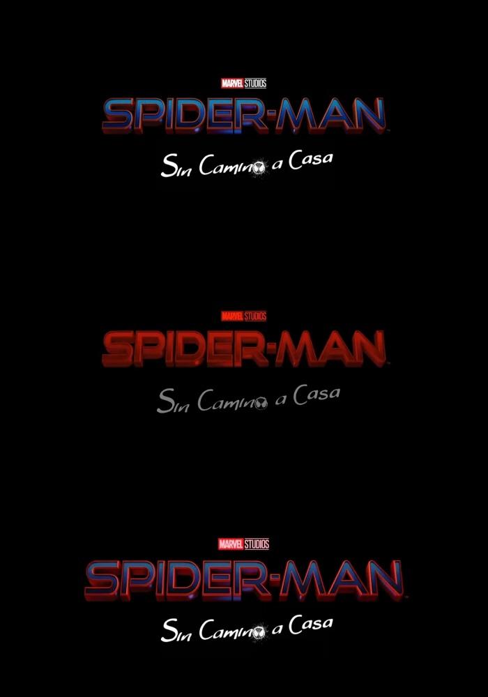 Обновленный логотип «Человека-паука 3» тизерит появление Сорвиголовы