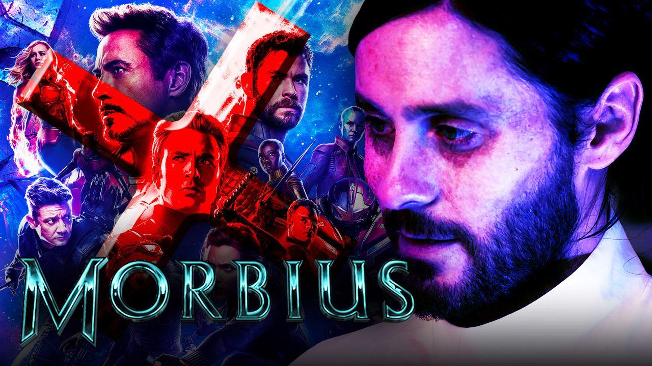 Sony ответили, существует ли Морбиус во вселенной Мстителей