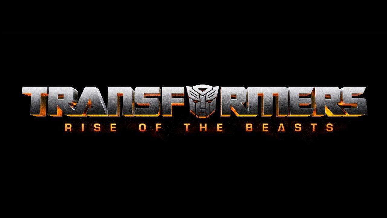 Представлен логотип фильма «Трансформеры 7: Восстание зверей»