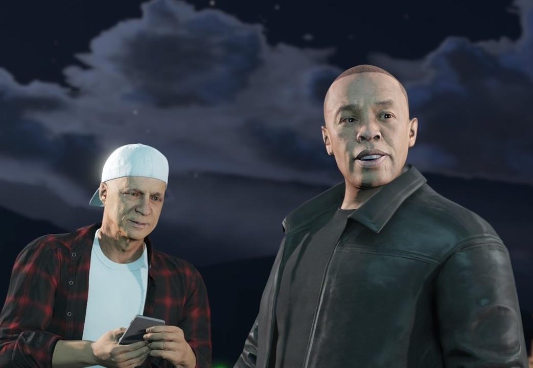 Раскрыт возможный персонаж Grand Theft Auto 6
