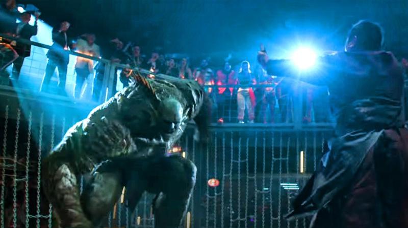 Мерзость из «Невероятного Халка» вернулся в киновселенную Marvel