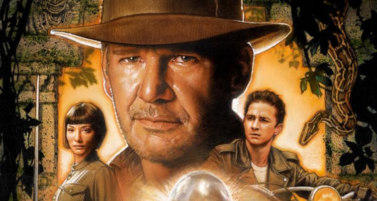 Инсайдер раскрыл название фильма «Индиана Джонс 5»