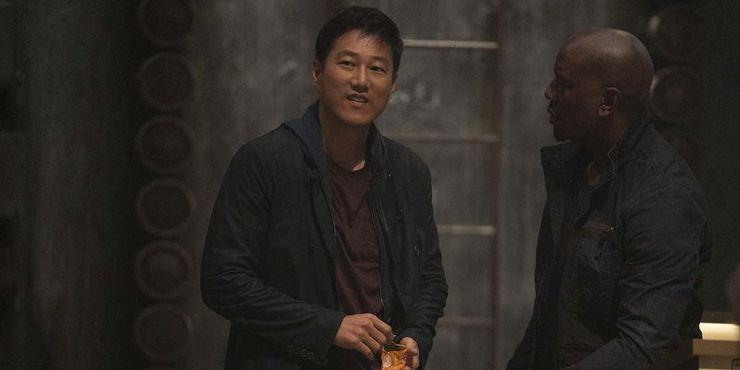 «Хан и Шоу»: какие фильмы могут выйти после «Форсажа 9»