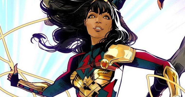 Слух: DC заменят героиню Галь Гадот на новую Чудо-женщину