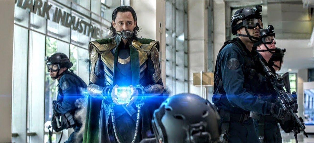 Сценарист «Локи» прокомментировал сюжетные дыры «Мстителей: Финал»