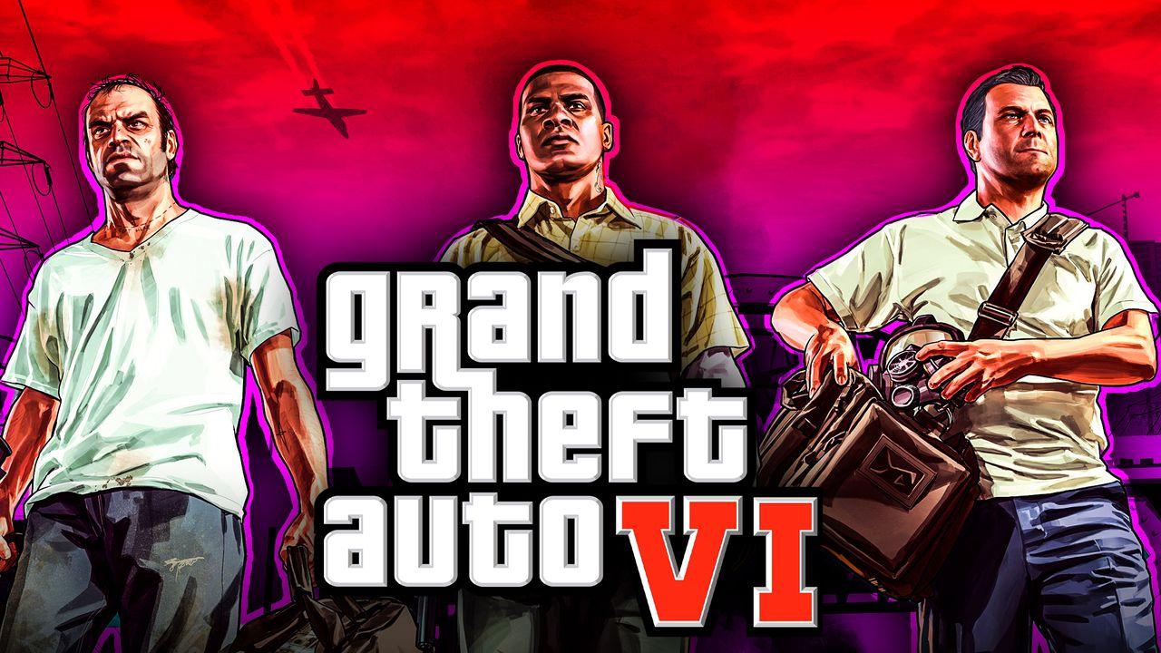 Инсайдер: открытый мир GTA VI будет меняться со временем