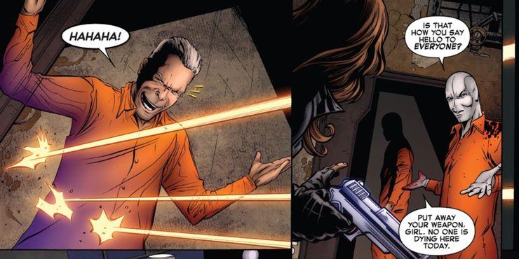 Сестра Человека-паука стала злодеем во вселенной Marvel