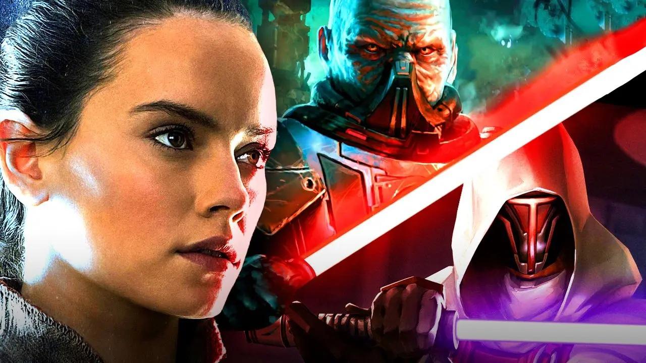 Раскрыто продолжение «Звездных войн: Старая Республика»