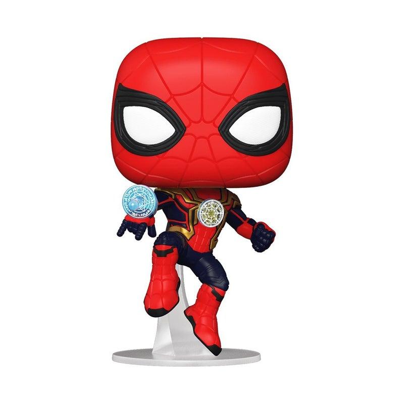 Раскрыта новая способность Человека-паука из «Нет пути домой». Она связана с Доктором Стрэнджем