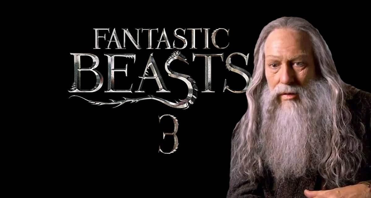 Слух: «Фантастические твари 3» раскроют реальное происхождение Криденса Бэрбоуна