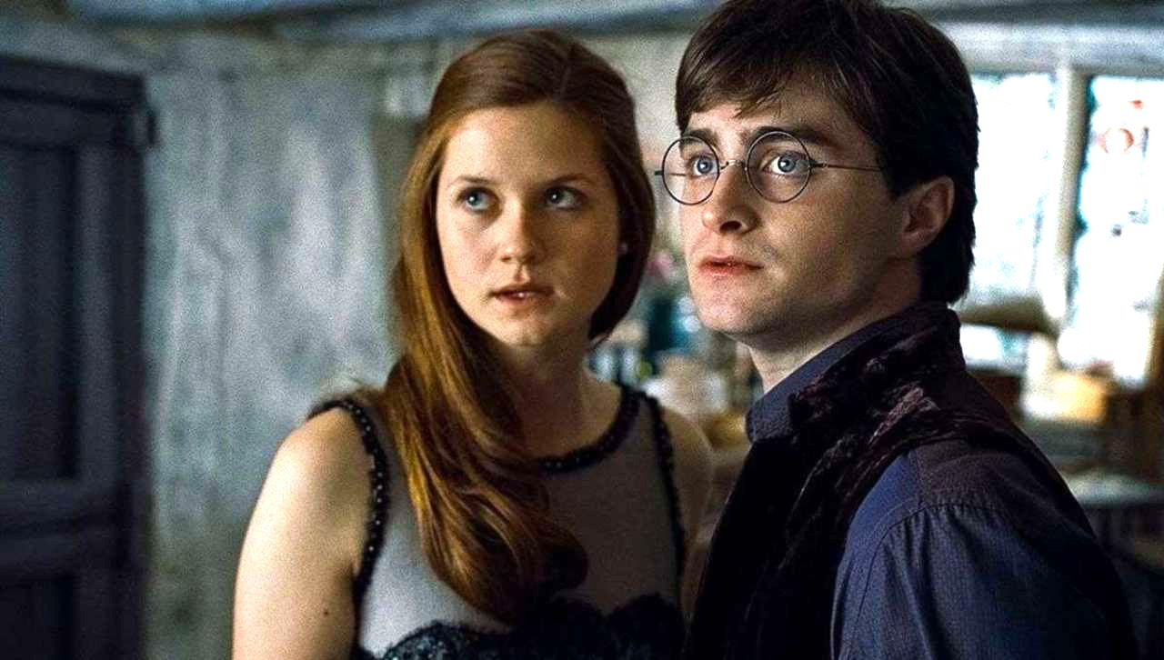 Почему перезапуск фильмов «Гарри Поттер» не нужен, по словам звезды