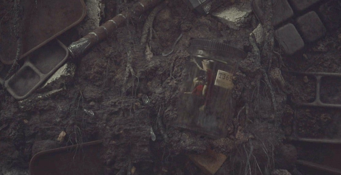 Альтернативный Тор замечен в 5 серии «Локи»