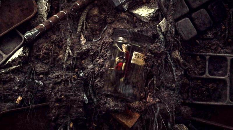 Раскрыто скрытое камео Криса Хемсворта в «Локи»