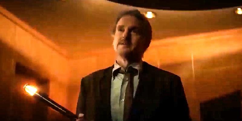 Все кадры 6 серии «Локи» из промо. Тизер концовки сериала