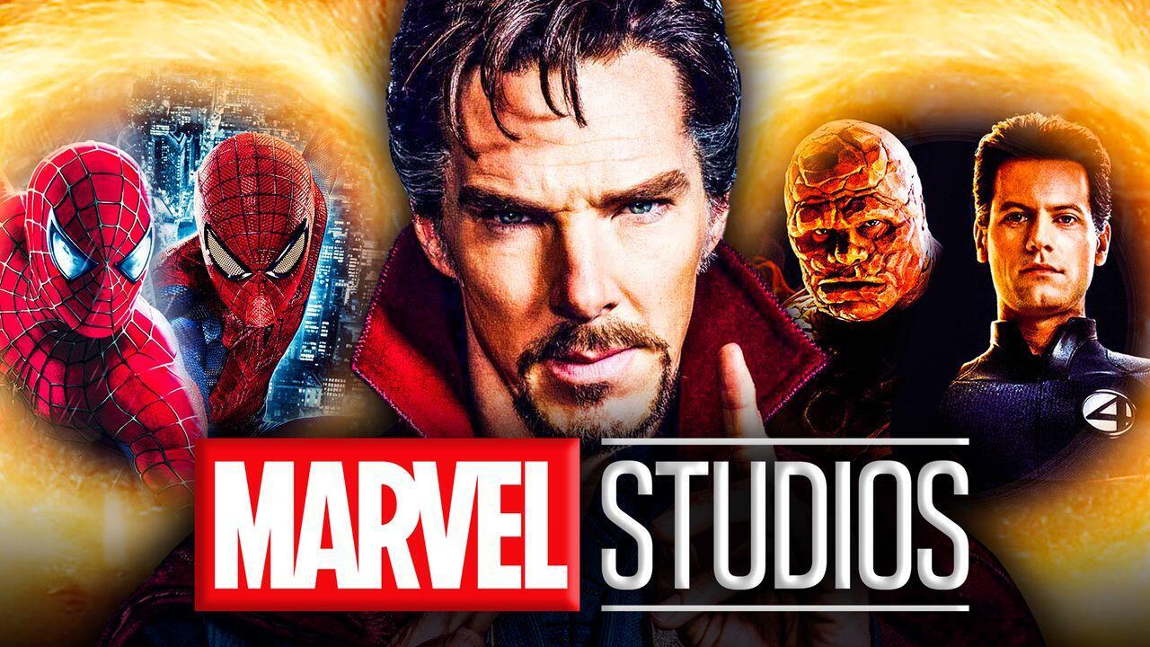 Студия Marvel провела большое собрание о правилах Мультивселенной в MCU