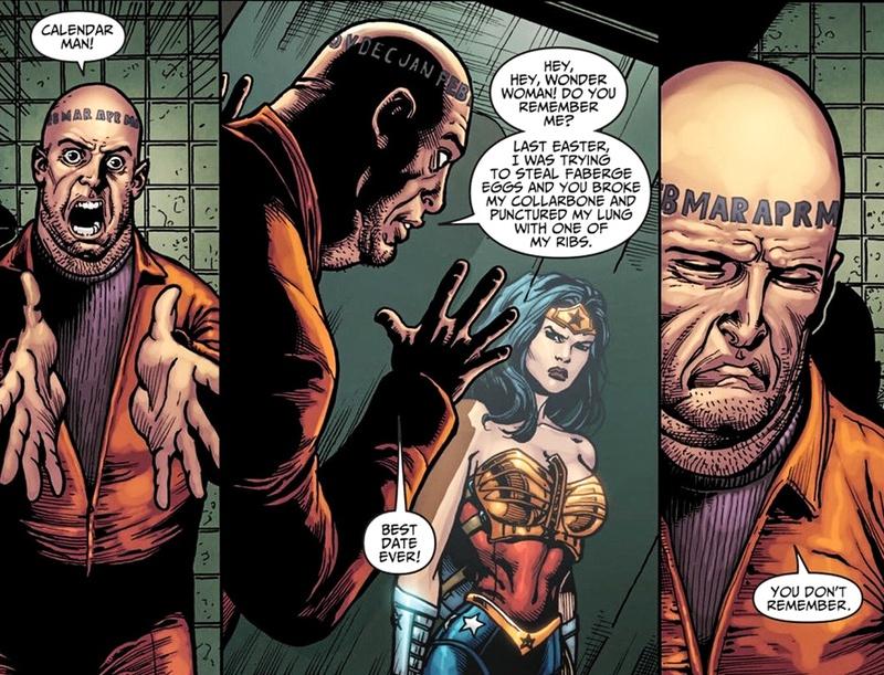 Злодей Бэтмена и Флэша засветился в «Отряде самоубийц: Миссия навылет»