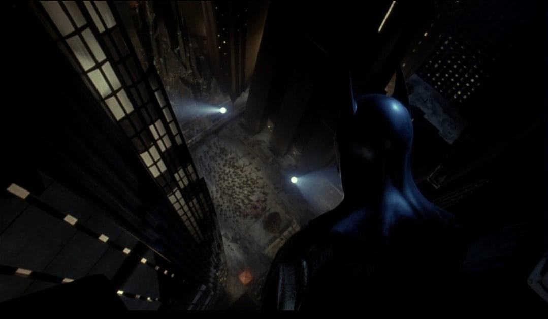 Слух: отличие мультивселенной DC от мультивселенной Marvel в кино
