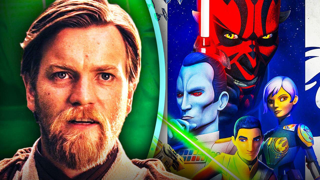 Раскрыто возвращение злодея «Звездных войн» в сериале «Оби-Ван Кеноби»