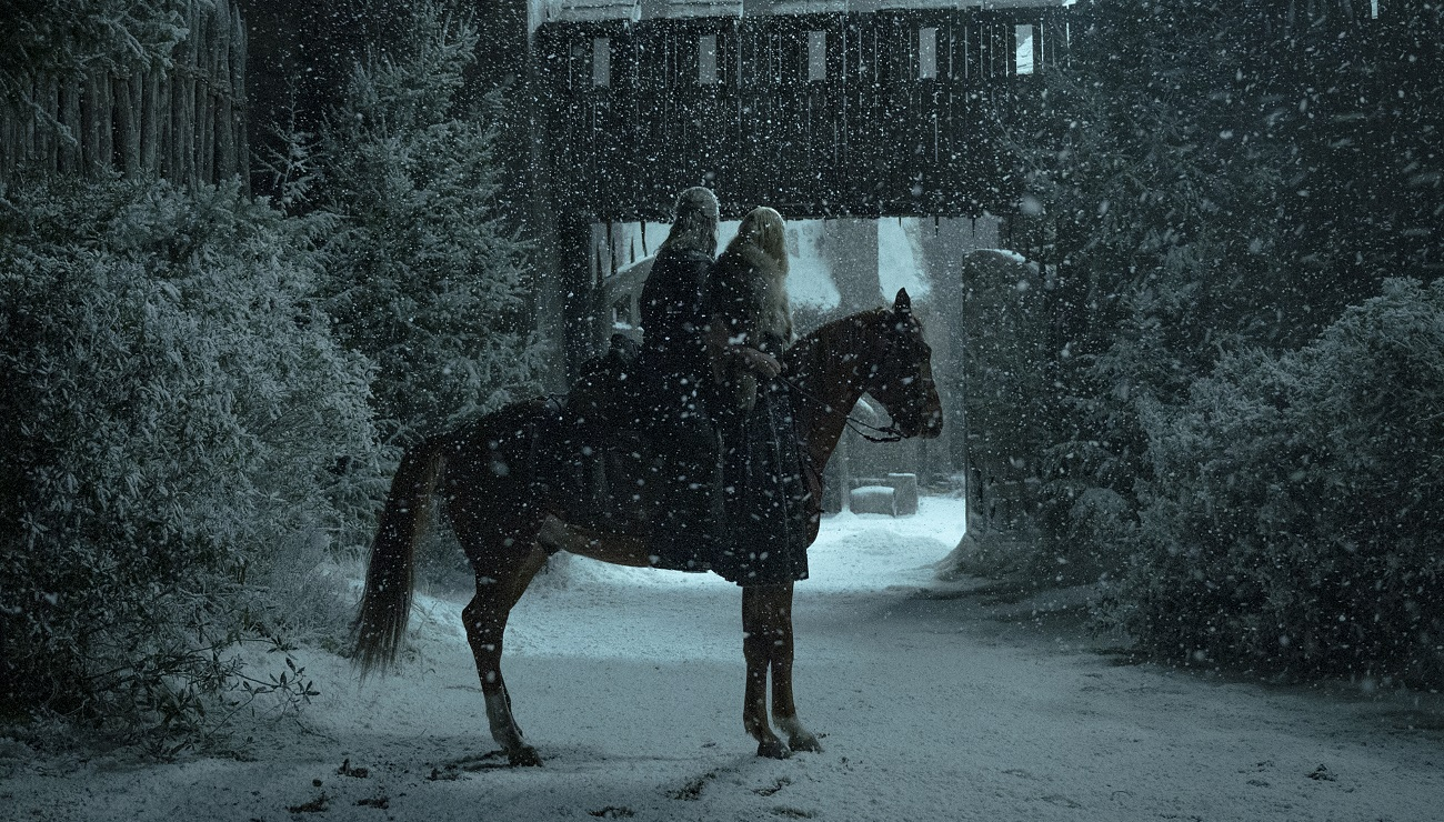 СМИ подтвердили 3 сезон сериала «Ведьмак»