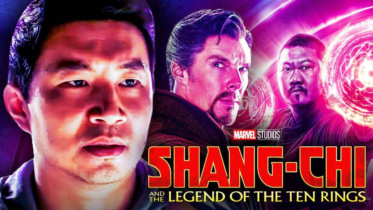 Звезда Marvel назвал фильм про Шан-Чи новыми «Мстителями»