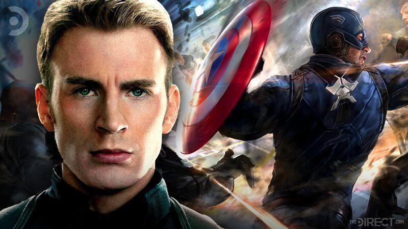 Джейк Джилленхол помог создать Капитана Америка в MCU