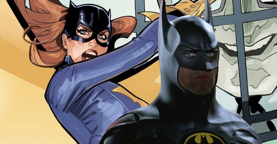 СМИ: раскрыто следующее появление Бэтмена Майкла Китона в DCEU