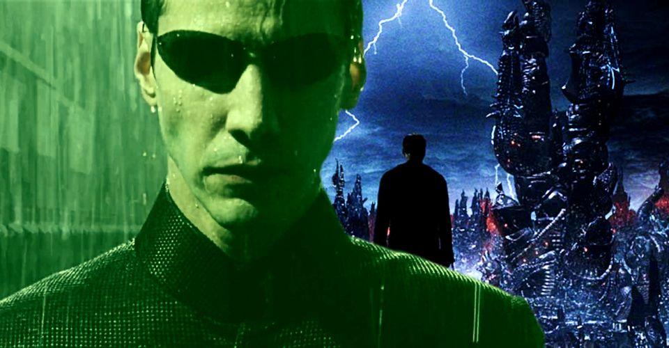 Нео может быть злодеем фильма «Матрица 4»