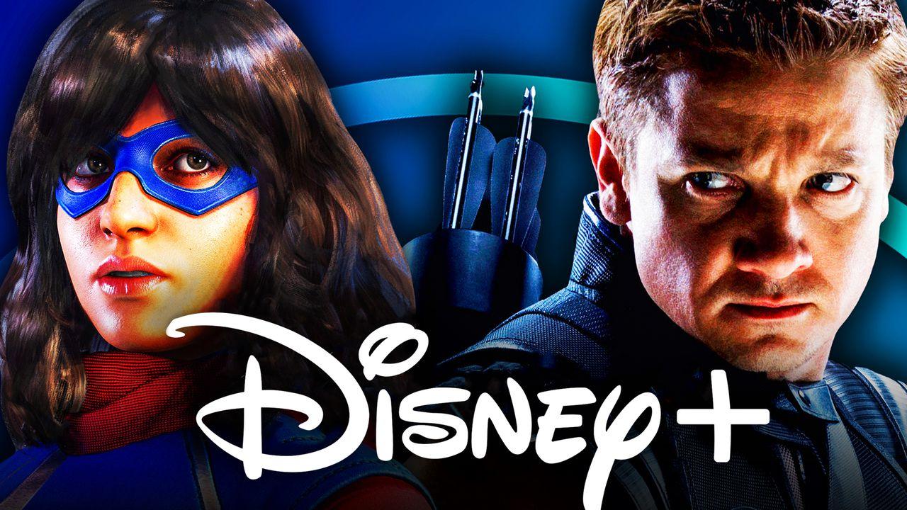 Похоже, новый сериал Marvel перенесен на 2022 год