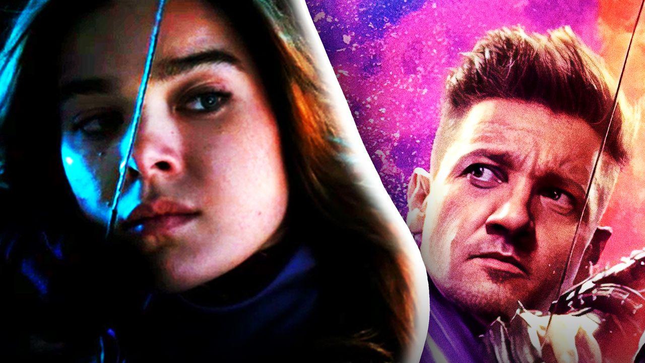 Раскрыт возраст Кейт Бишоп в киновселенной Marvel