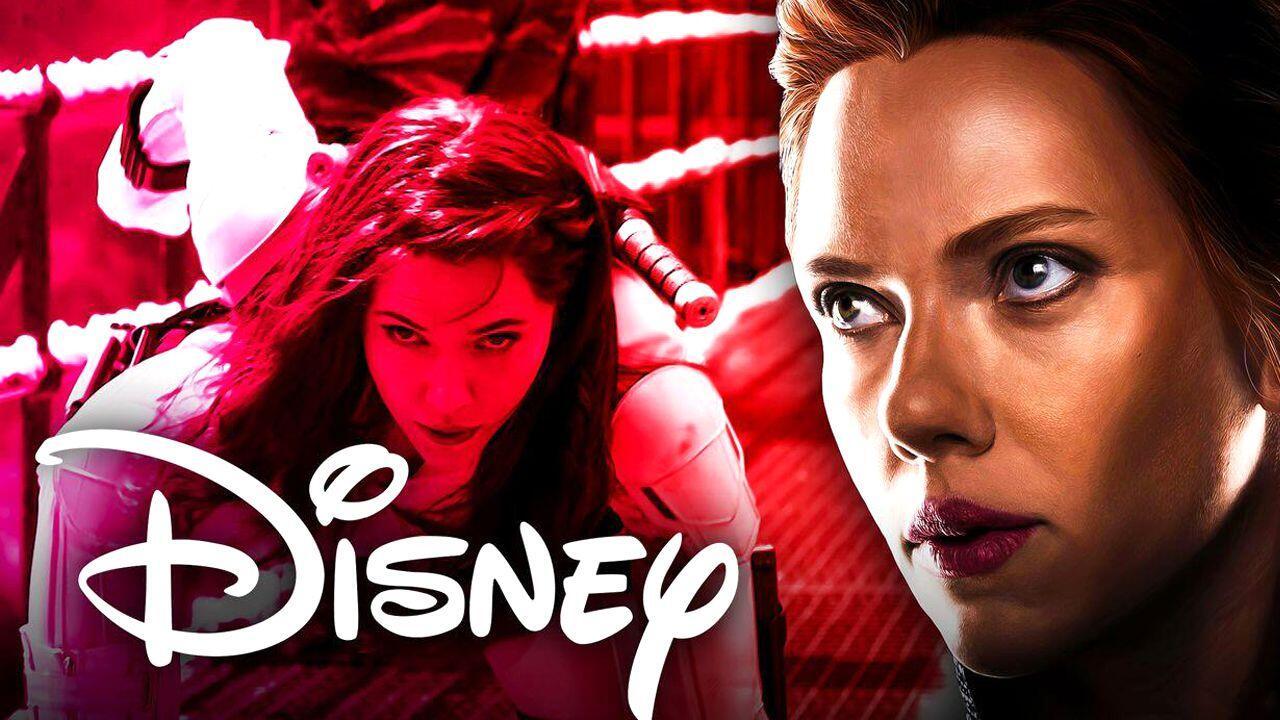 Disney жестко ответили на иск Скарлетт Йоханссон из-за «Черной вдовы»