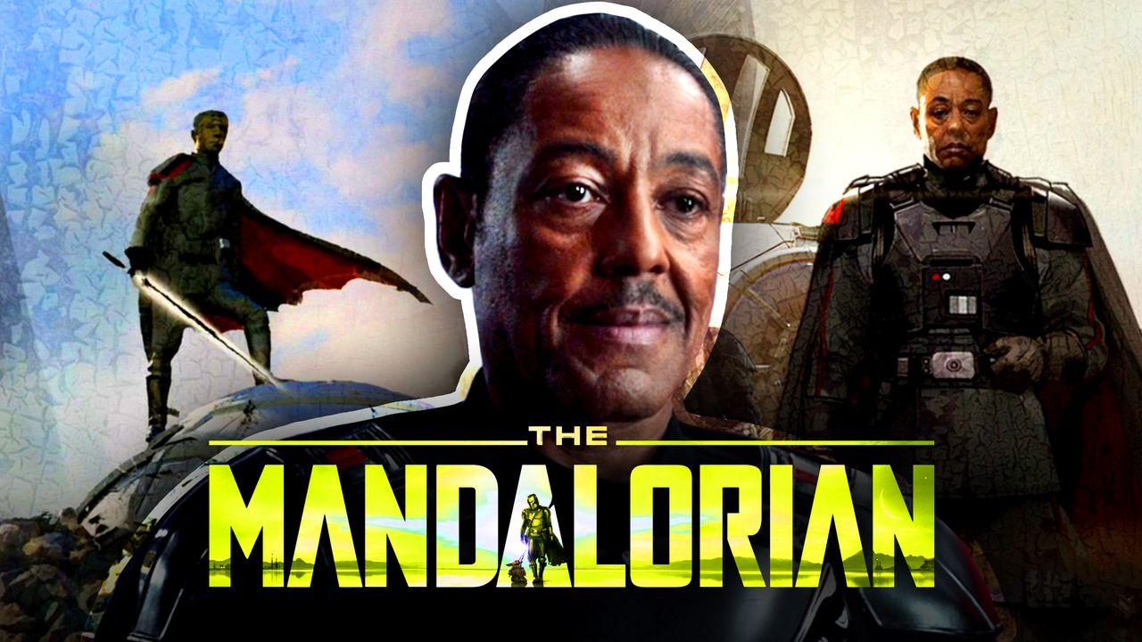 Подтверждено возвращение персонажа в 3 сезоне «Мандалорца»