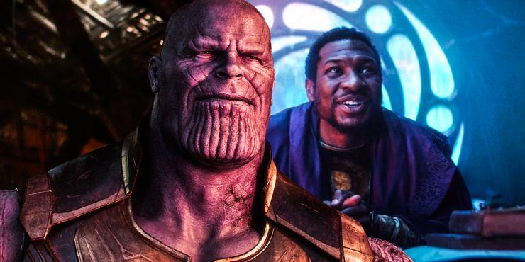 Раскрыто, чем Канг отличается от Таноса в киновселенной Marvel